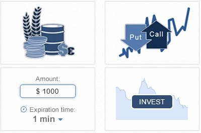 binary option trade