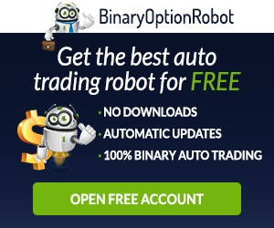 Irobot binary options
