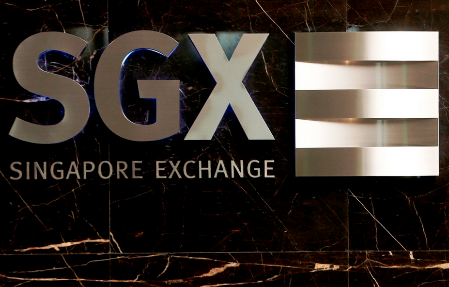 The Singapore stock exchange leads the Asian financial sector, take advantage of the fluctuation with binary options