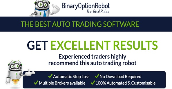 binary option robot results