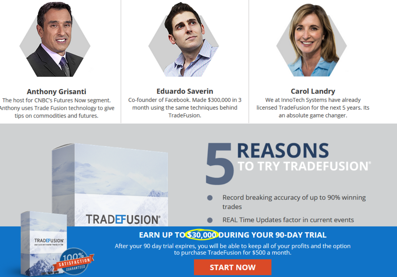 trade fusion 5 reasons to join