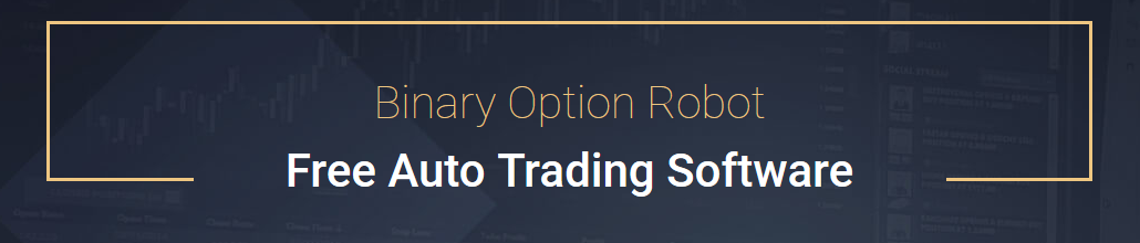 Binary options bot forum